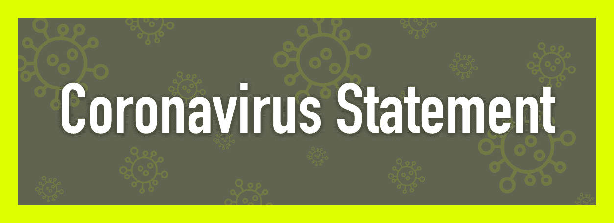 Coronavirus statement from Seward Lumber