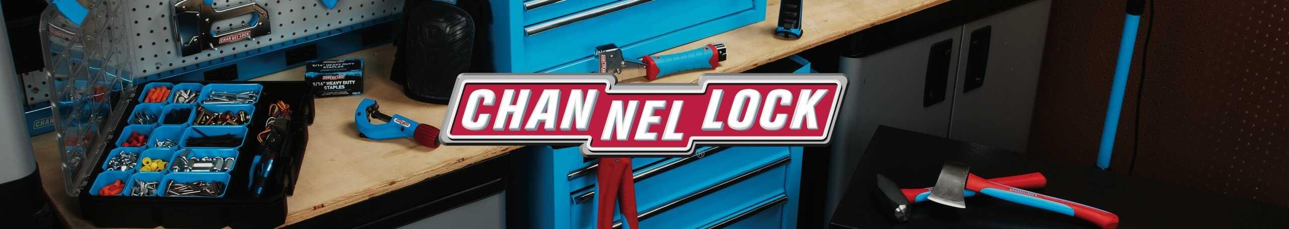 Shop Channellock Tools at Seward Lumber
