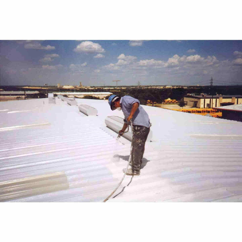 Henry Solar-Flex 1 Gal. White Acrylic Latex Elastomeric Roof Coating Image 3