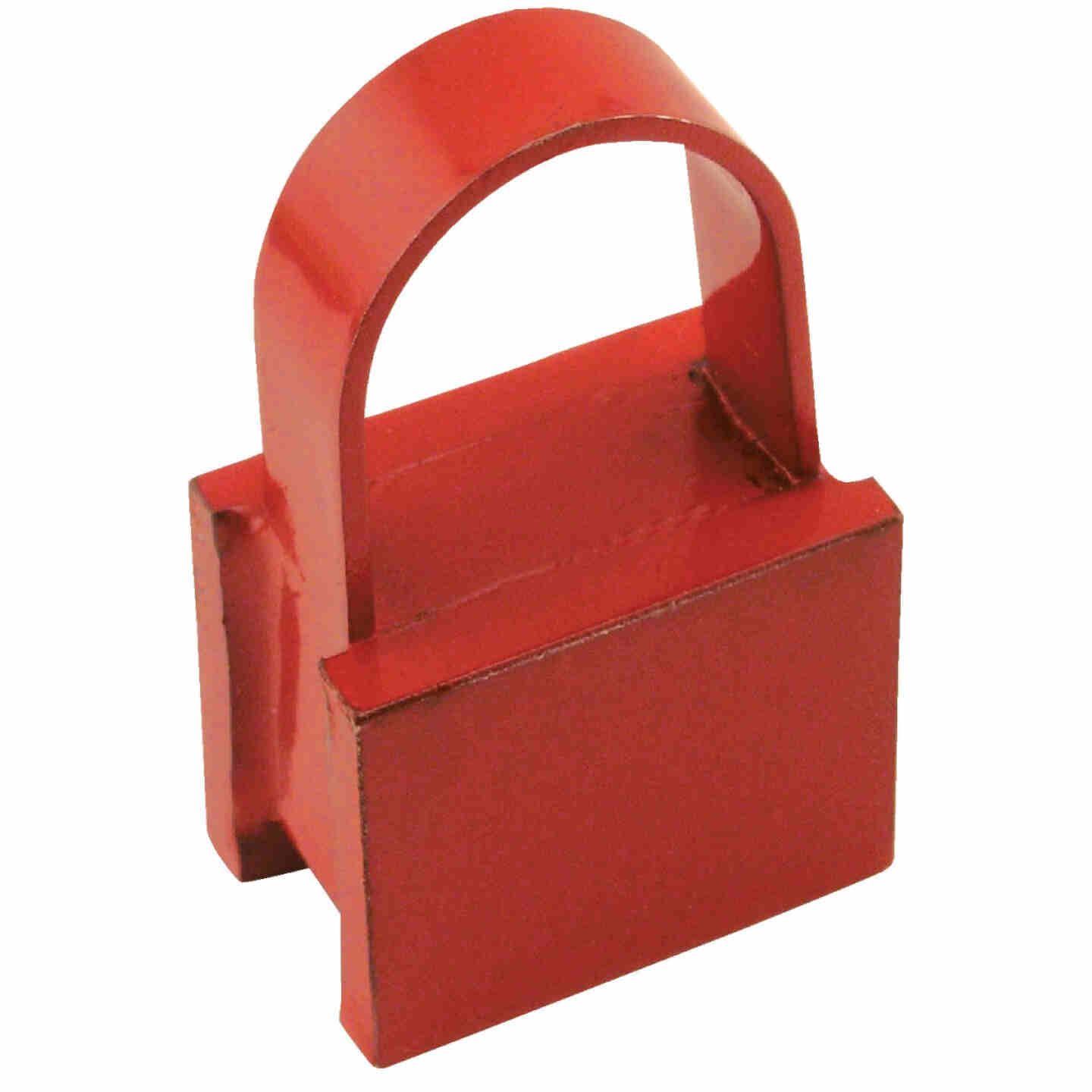 Master Magnetics 1-1/16 in. 3/4 in. 1 in. Handle Magnet Image 1